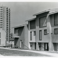 Waterview Cluster and Heron House
